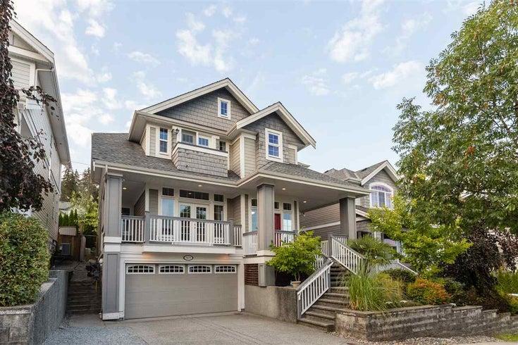3421 GISLASON AVENUE - Burke Mountain House/Single Family for sale, 5 Bedrooms (R2496099)