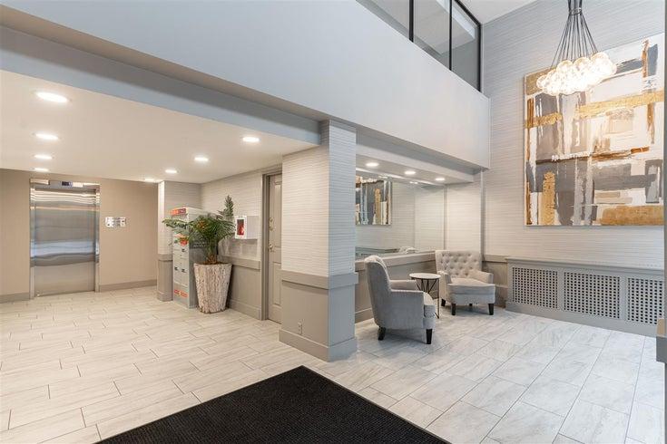 1705 2004 FULLERTON AVENUE - Pemberton NV Apartment/Condo for sale, 2 Bedrooms (R2533855)