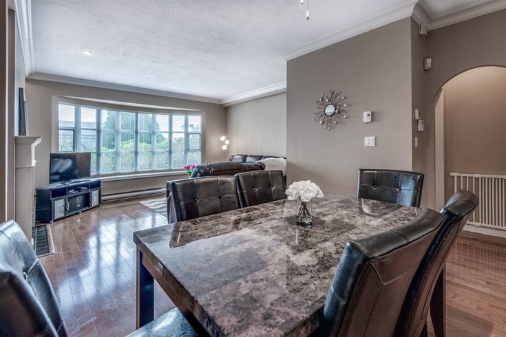103 222 W 4TH STREET - Lower Lonsdale Townhouse for sale, 3 Bedrooms (R2546979)