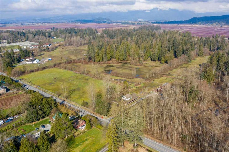 22233 132 AVENUE - North Maple Ridge House with Acreage for sale, 3 Bedrooms (R2550444)