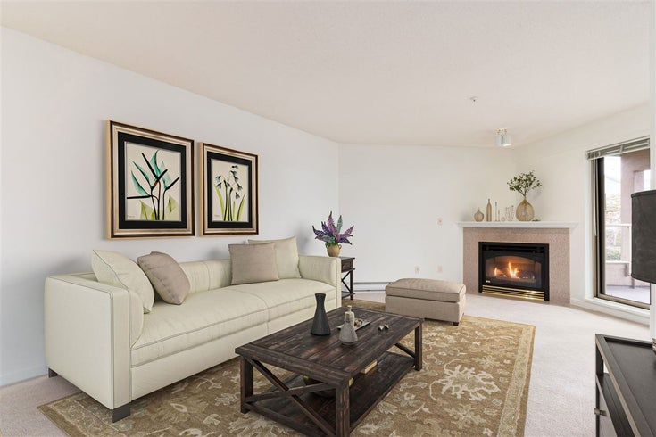 304 78 RICHMOND STREET - Sapperton Apartment/Condo for sale, 2 Bedrooms (R2558140)