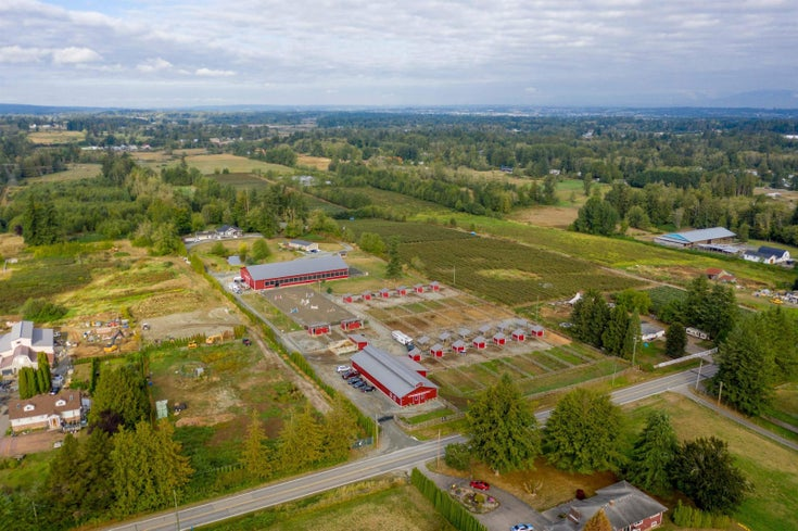 2863 240 STREET - Campbell Valley House with Acreage for sale, 2 Bedrooms (R2619013)