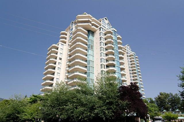 18 B 328 Taylor Way - Park Royal Apartment/Condo for sale, 3 Bedrooms