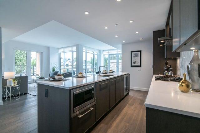 216 3220 CONNAUGHT CRESCENT - Edgemont Apartment/Condo for sale, 3 Bedrooms (R2384833)
