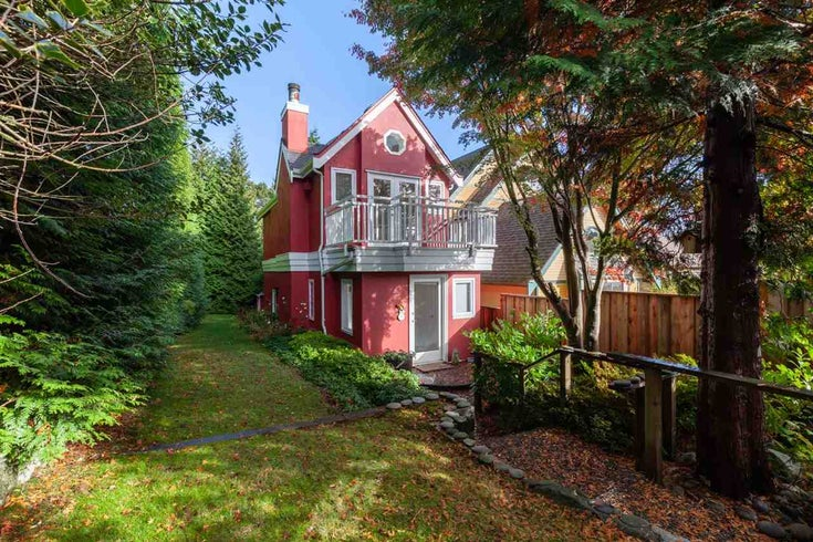 4167 W 11TH AVENUE - Point Grey House/Single Family for sale, 2 Bedrooms (R2415784)