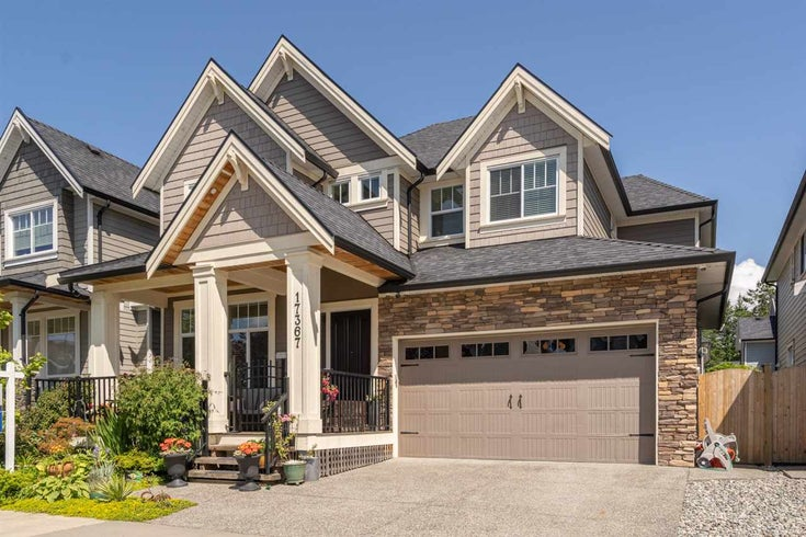 17367 3 AVENUE - Pacific Douglas House/Single Family for sale, 6 Bedrooms (R2461792)