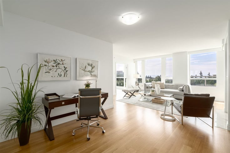 1403 5775 HAMPTON PLACE - University VW Apartment/Condo for sale, 2 Bedrooms (R2474511)