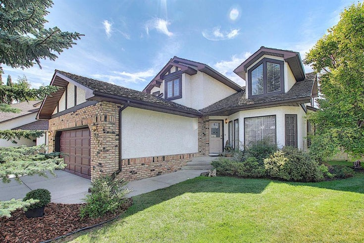 232 WOOD VALLEY Bay SW - Woodbine Detached for sale, 5 Bedrooms (A1028723)