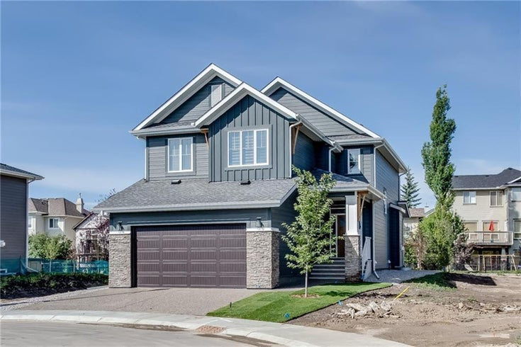 436 DISCOVERY Place SW - Discovery Ridge Detached for sale, 3 Bedrooms (A1035589)