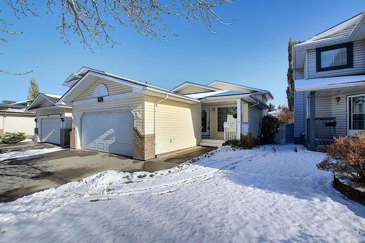 9182 21 Street SE - Riverbend Detached for sale, 3 Bedrooms (A1044301)
