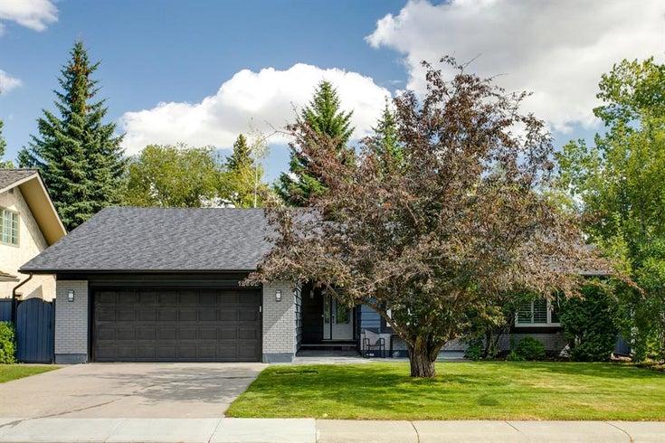 12202 Lake Erie Road SE - Lake Bonavista Detached for sale, 4 Bedrooms (A1057357)