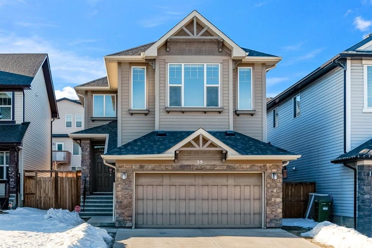 39 PANATELLA Parade NW - Panorama Hills Detached for sale, 3 Bedrooms (A1062301)