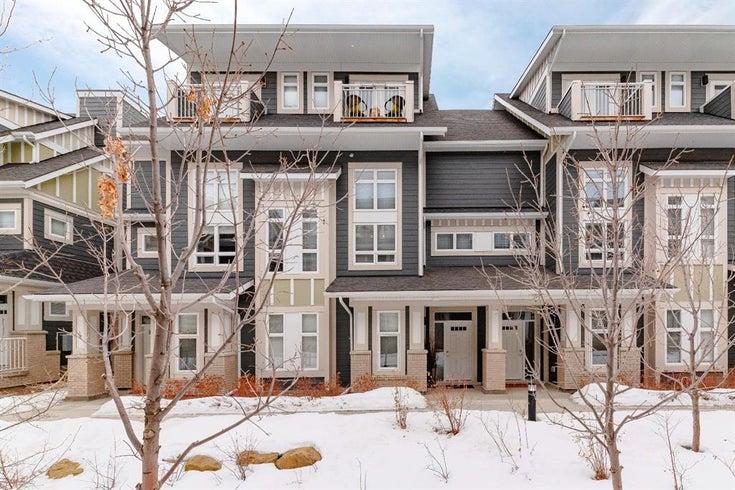 265 Silverado Plains Park SW - Silverado Row/Townhouse for sale, 2 Bedrooms (A1079226)