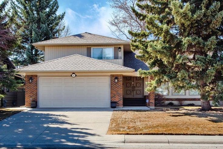 311 129 Avenue SE - Lake Bonavista Detached for sale, 4 Bedrooms (A1094576)