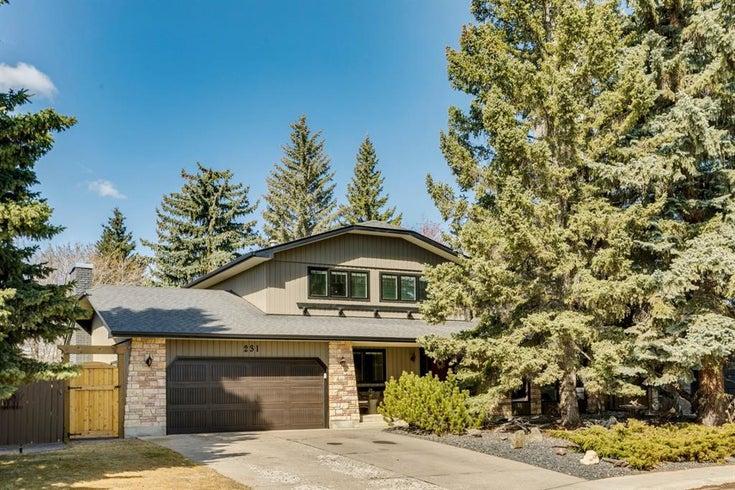 231 Lake Moraine Place SE - Lake Bonavista Detached for sale, 3 Bedrooms (A1099945)