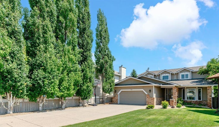 733 Woodbriar Place SW - Woodbine Detached for sale, 5 Bedrooms (A1129753)