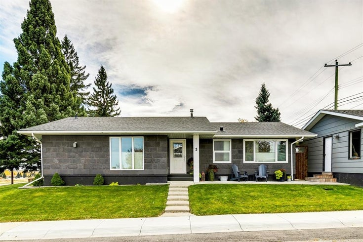 3 Lake Sundance Place SE - Lake Bonavista Detached for sale, 3 Bedrooms (A1154079)