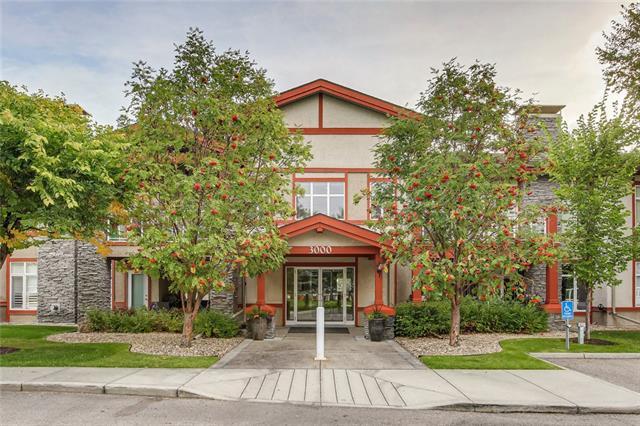 3101 LAKE FRASER GR SE - Lake Bonavista Apartment for sale, 2 Bedrooms (C4268318)