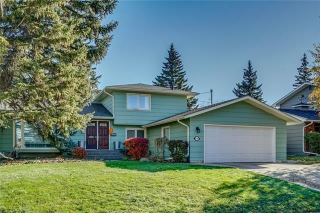 659 WILLOW BROOK DR SE - Willow Park Detached for sale, 4 Bedrooms (C4295087)