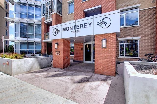 #1005 32 VARSITY ESTATES CI NW - Varsity Apartment for sale, 2 Bedrooms (C4302244)
