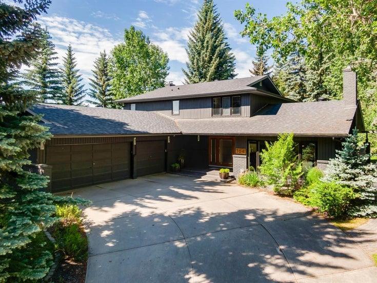 164 Eagle Ridge Drive SW  - Eagle Ridge Detached for sale, 4 Bedrooms (A1121401)