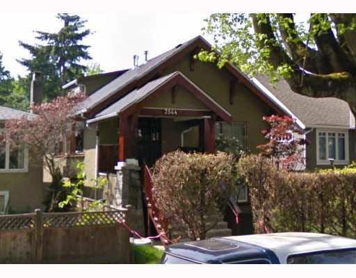 3564 W 10th Avenue - Kitsilano House/Single Family for sale, 9 Bedrooms (V798200)