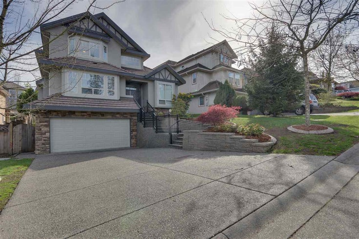16976 105a Avenue - Fraser Heights House/Single Family for sale, 8 Bedrooms (R2063866)