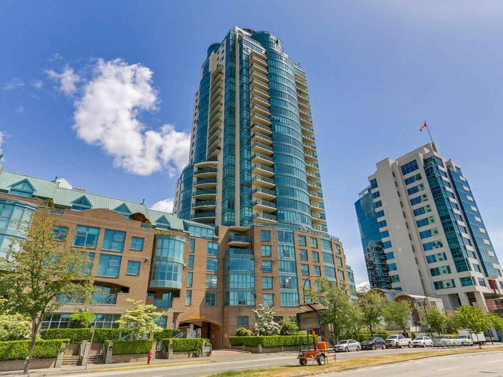 1503 1188 Quebec Street - Downtown VE Apartment/Condo for sale, 3 Bedrooms (R2275373)