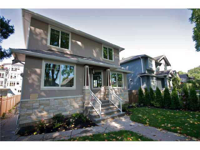 3445 W 10th Avenue - Kitsilano House/Single Family for sale, 8 Bedrooms (V853643)