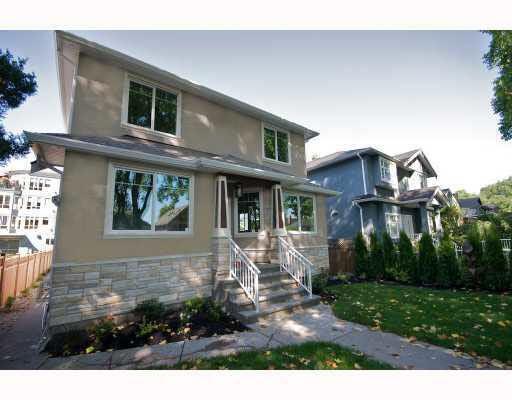3445 W 10th Avenue - Kitsilano House/Single Family for sale, 8 Bedrooms (V784241)