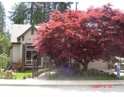 3049 Paisley Road - Capilano NV House/Single Family for sale, 5 Bedrooms (V759795)
