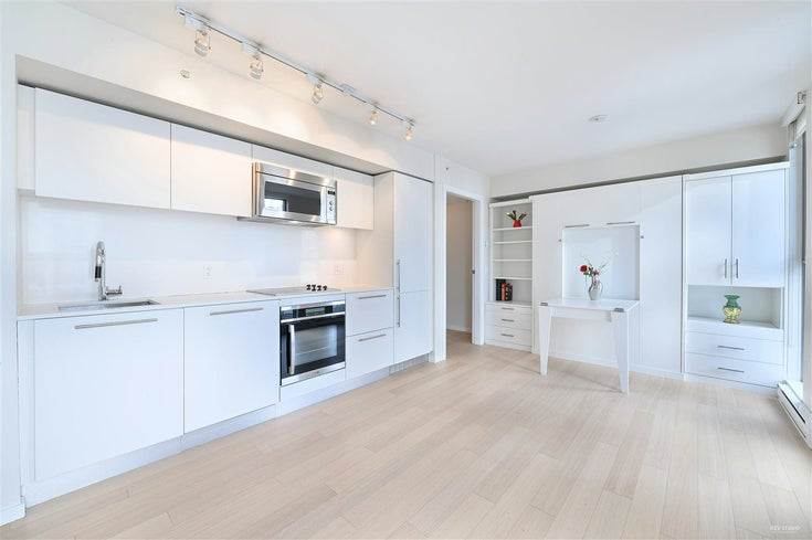 1201 999 SEYMOUR STREET - Downtown VW Apartment/Condo for sale(R2418637)