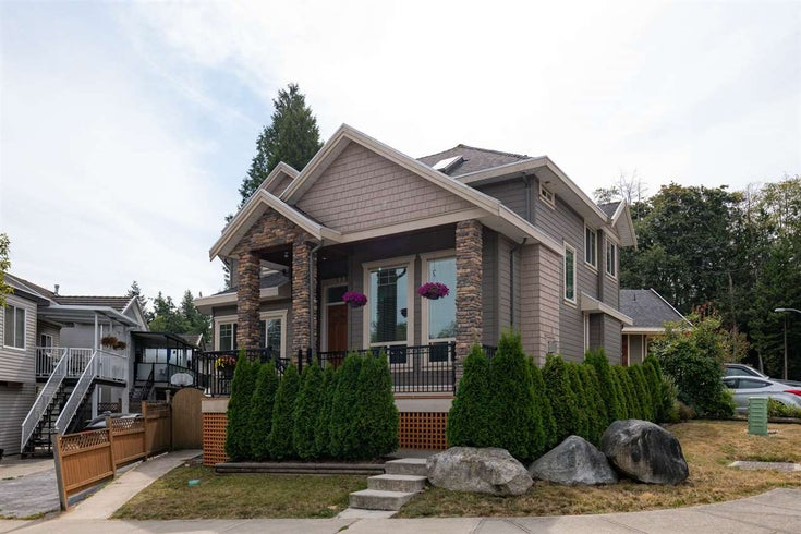 13850 58A AVENUE - Panorama Ridge House/Single Family for sale, 7 Bedrooms (R2420563)