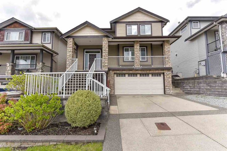 24667 103A AVENUE - Albion House/Single Family for sale, 7 Bedrooms (R2572277)
