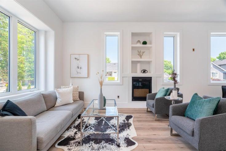 4104 PRINCE ALBERT STREET - Fraser VE 1/2 Duplex for sale, 4 Bedrooms (R2598218)