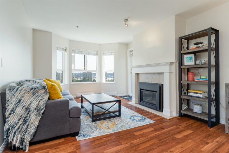 401 202 MOWAT STREET - Uptown NW Apartment/Condo for sale, 2 Bedrooms (R2610313)