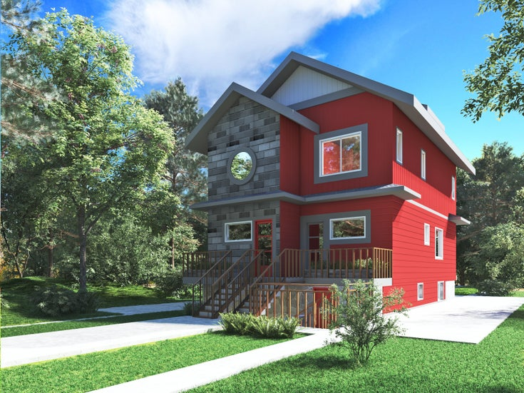 4112 Prince Albert St - Fraser VE House/Single Family for sale, 3 Bedrooms