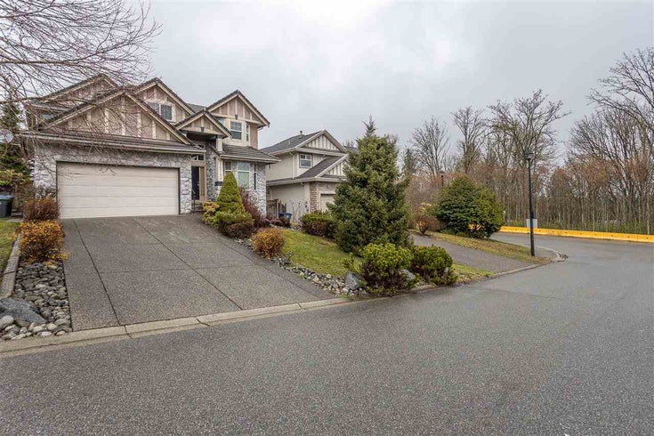 16743 109 Avenue - Fraser Heights House/Single Family for sale, 5 Bedrooms (R2518731)