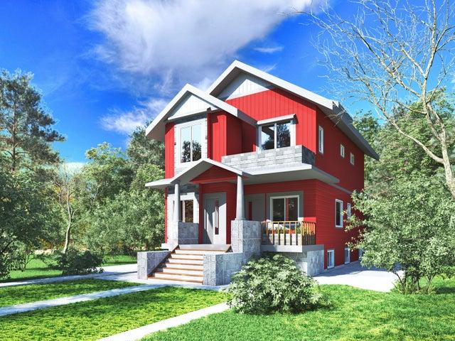 4110 Prince Albert Street - Fraser VE House/Single Family for sale, 3 Bedrooms