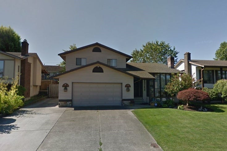 32742 NANAIMO CRESCENT - Central Abbotsford House/Single Family for sale, 3 Bedrooms (R2550098)