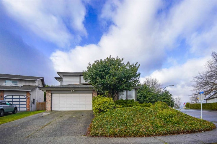 3771 NICOLA STREET - Central Abbotsford House/Single Family for sale, 3 Bedrooms (R2550735)