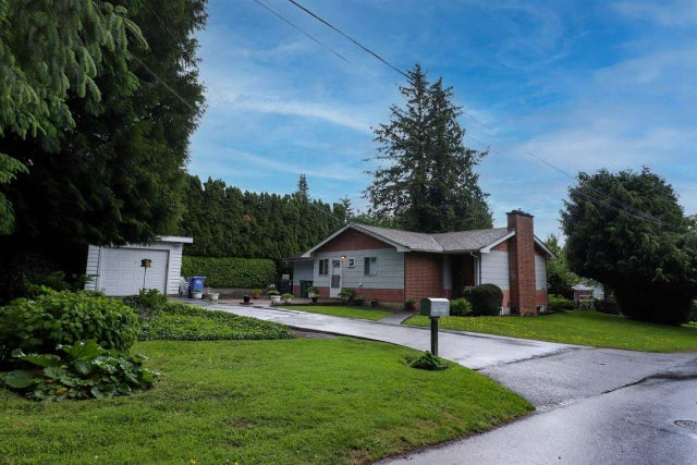 34213 GLADYS AVENUE - Central Abbotsford House/Single Family for sale, 3 Bedrooms (R2582109)