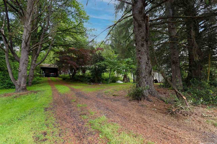 34207 GLADYS AVENUE - Central Abbotsford House/Single Family for sale, 2 Bedrooms (R2583315)