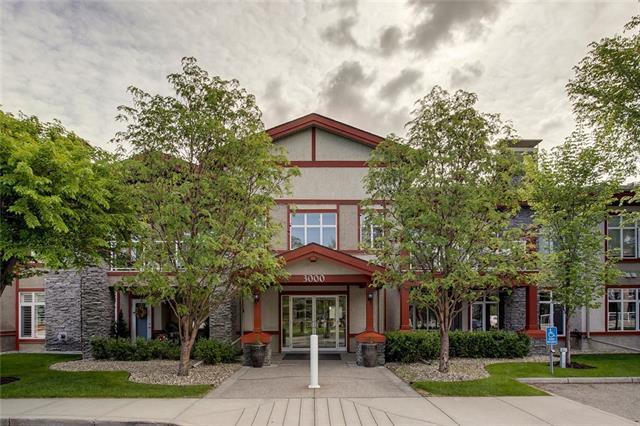3121 LAKE FRASER GR SE - Lake Bonavista Apartment for sale, 2 Bedrooms (C4300434)