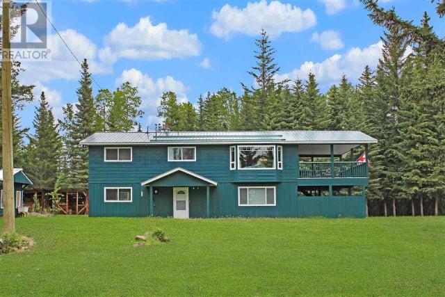7529 MAGNUSSEN ROAD - Bridge Lake House for sale, 3 Bedrooms (R2591246)