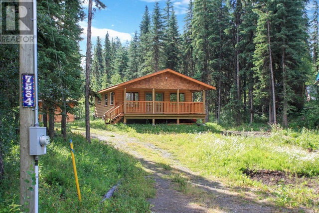 7584 BEAZLEY DRIVE - Deka Lake Sulphurous Hathaway Lakes Recreational for sale, 1 Bedroom (R2610155)