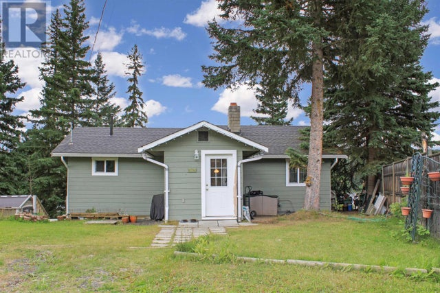 8482 GERALD CRESCENT - Bridge Lake House for sale, 2 Bedrooms (R2612804)