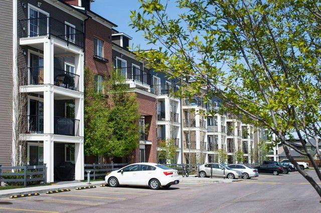 4201, 99 Copperstone Park SE - Copperfield Apartment for sale, 2 Bedrooms (A1108645)