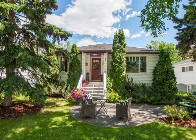 716 24A Street NW - West Hillhurst Detached for sale, 4 Bedrooms (A1115883)