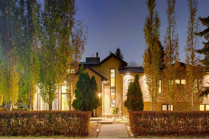 11908 41A Avenue - Aspen Gardens Detached Single Family for sale, 5 Bedrooms (E4223640)